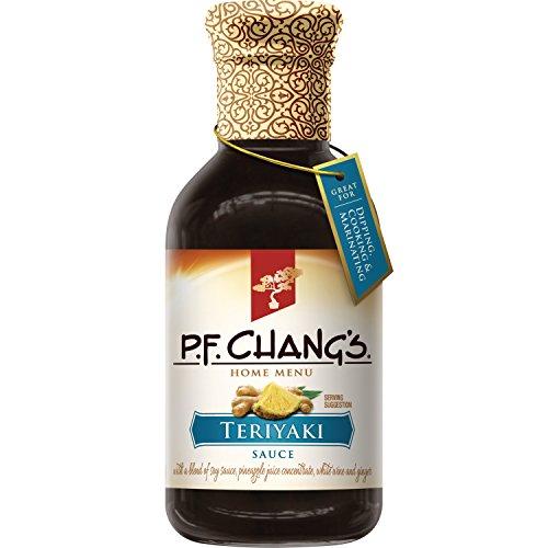 P.F. Chang's Home Menu Teriyaki Sauce, 14 Ounce
