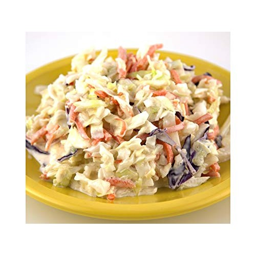 Natural Creamy Cole Slaw Dressing Mix, No MSG Added - One Pound