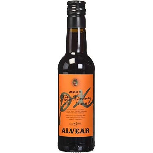 Alvear 10 Year Pedro Ximénez Vinegar - Sweet - 12.7 Ounces
