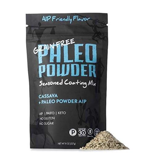 Paleo AIP Seasoned Coating Mix | Cassava Root with AIP Seasoning...
