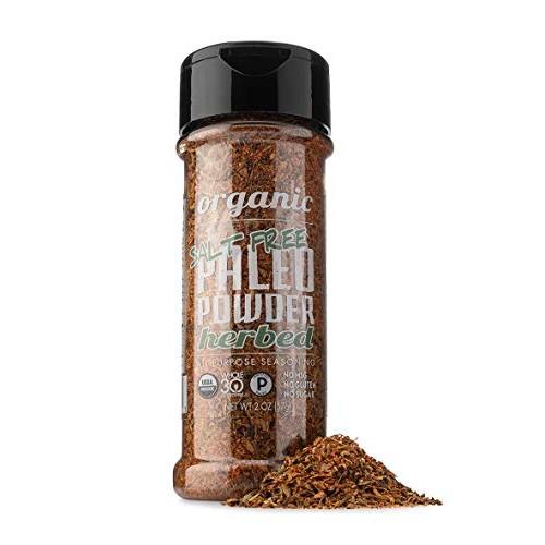 Paleo Powder All Purpose Organic Seasoning with Herbs   Organic ...