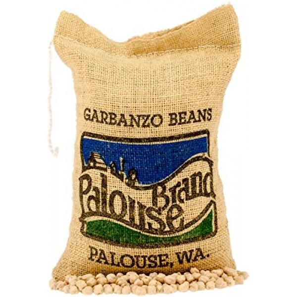 Garbanzo Beans • Chickpeas • Non-GMO Project Verified • 5 LBS • ...