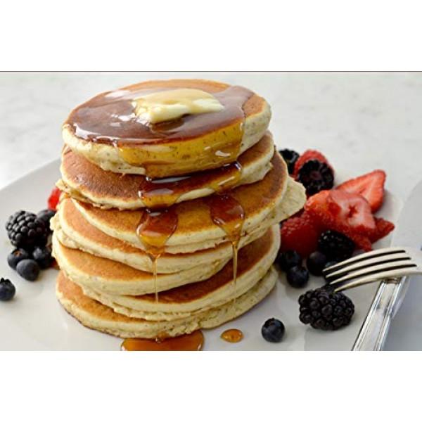 Pamelas Products Gluten Free Baking & Pancake Mix, 24-Ounce Pac...