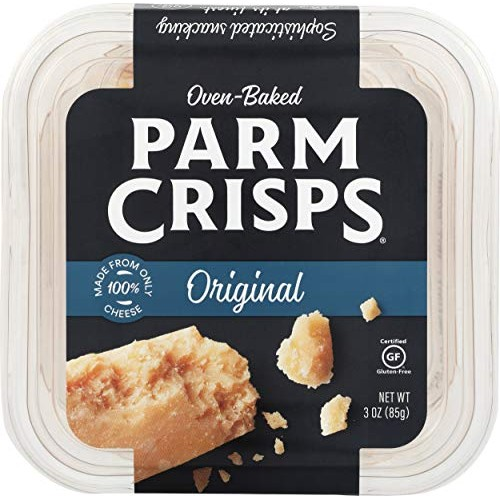 Parm crisps, Original, 3oz