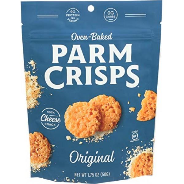 ParmCrisps Original Flavor, 1.75 oz