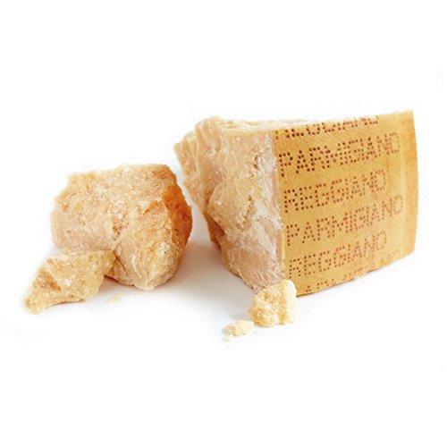 Parmigiano Reggiano Cheese DOP 2.2 lb