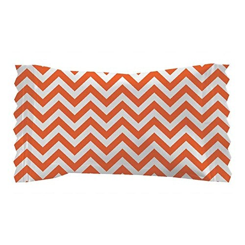 Party Sweets Chevron Orange Buttermints by Hospitality Mints, Ap...