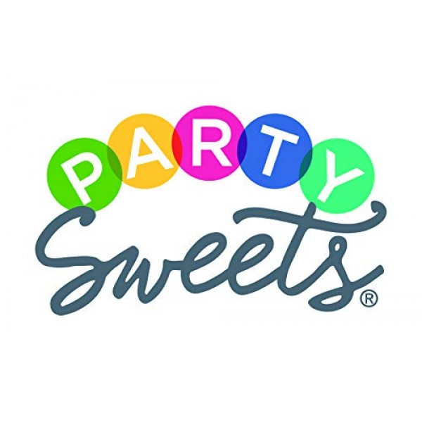 Party Sweets Assorted Pastel Buttermints, 14 Ounce, Appx. 100 pi...