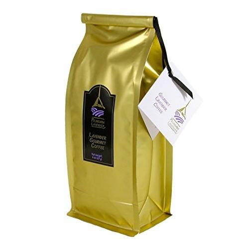 Pelindaba Gourmet Lavender Coffee - San Juan Roasters - 8 oz