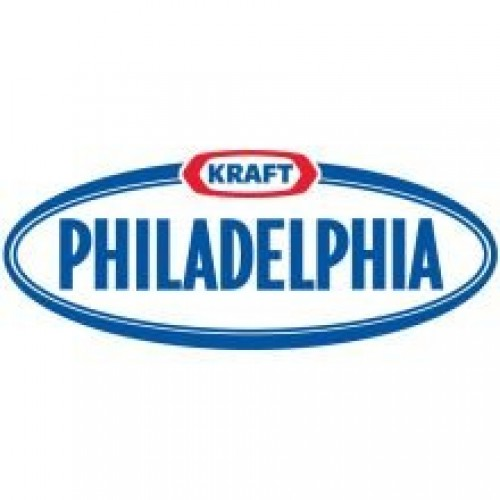 Kraft Philadelphia Light Cream Cheese - Cup, 3/4 Ounce -- 100 pe...