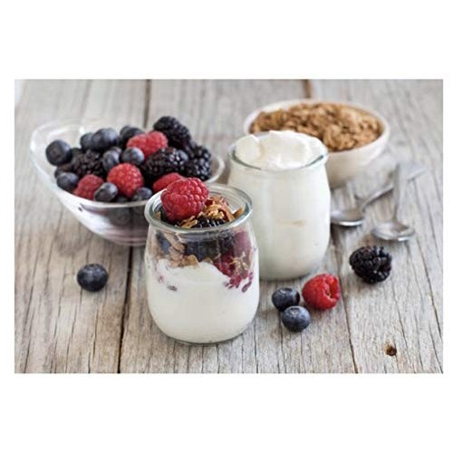 European Style Heirloom Thermophilic Yogurt Starter Culture