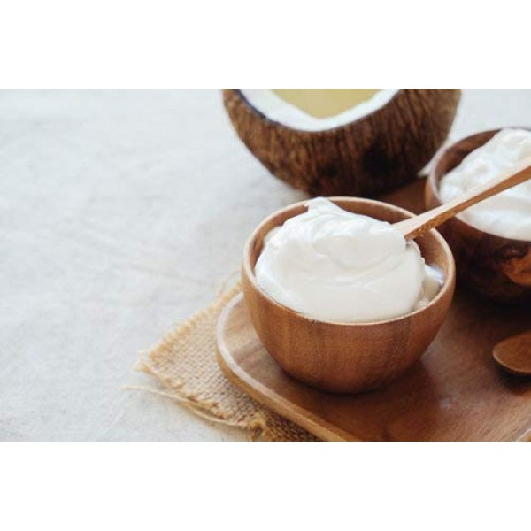 Vegan Coconut Yogurt Culture Heirloom Yogurt Starter