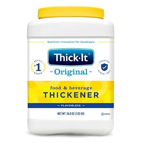 MIIJ585 - Thick-It Original Instant Food Thickeners