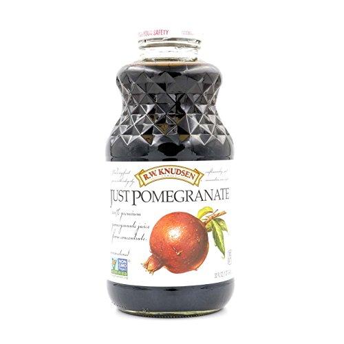 Knudsen Just Juice, Pomegranate, 1 Quart