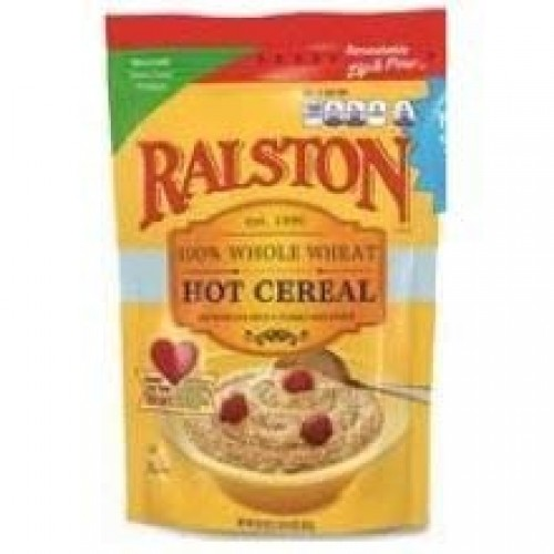 Ralston Foods Hot Instant 100 Percent Wheat Cereal, 40 Pound - 1...