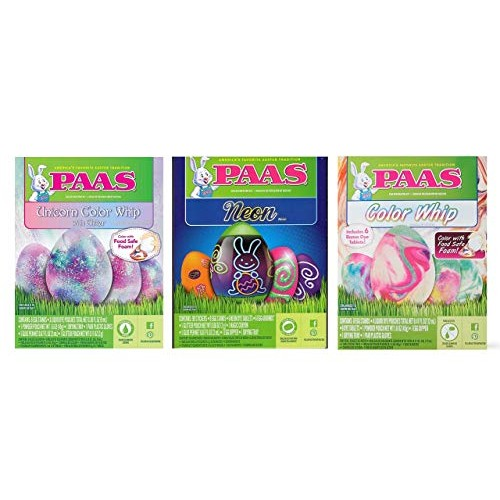 RazzleDazzleCelebrations Easter Egg Decorating Kits - Easter Egg...