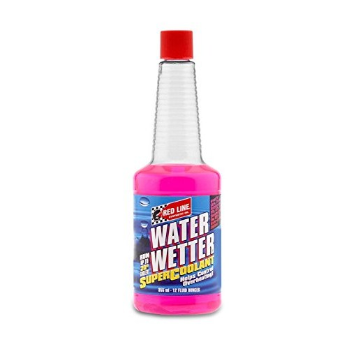 Red Line Water Wetter 12 oz (Pack of 6)