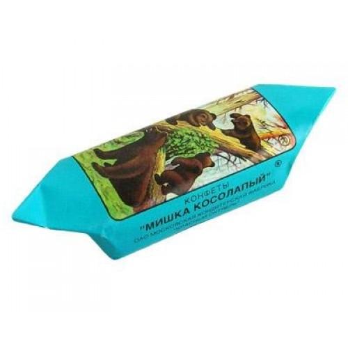 Chocolate-coated Candies - Mishka Kosolapy