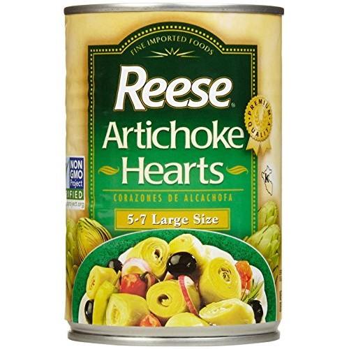 Reese, Artichoke Hearts, 14 Ounce