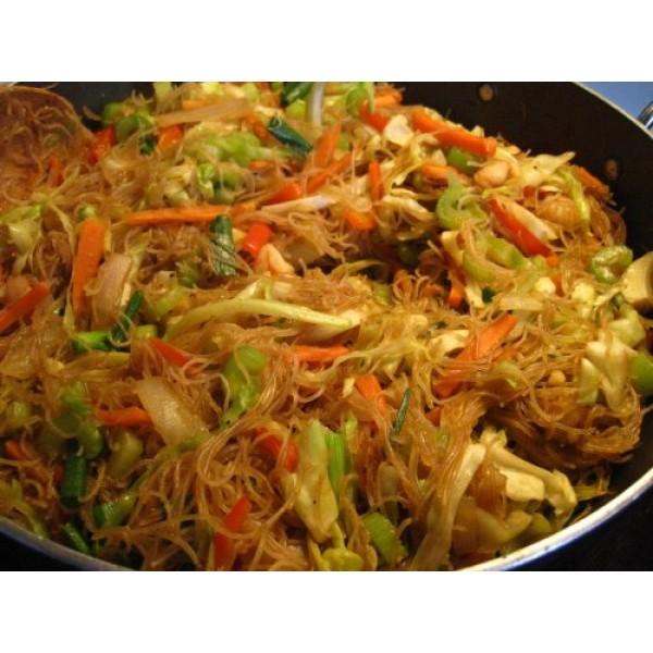 Lungkow Vermicelli Bean Thread Glass Noodles 8 ct 10.56 oz/300gm...