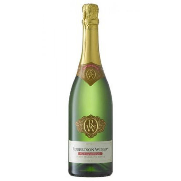 Holiday Special 60% Off Robertson Winery Sparkling White Alcoh...