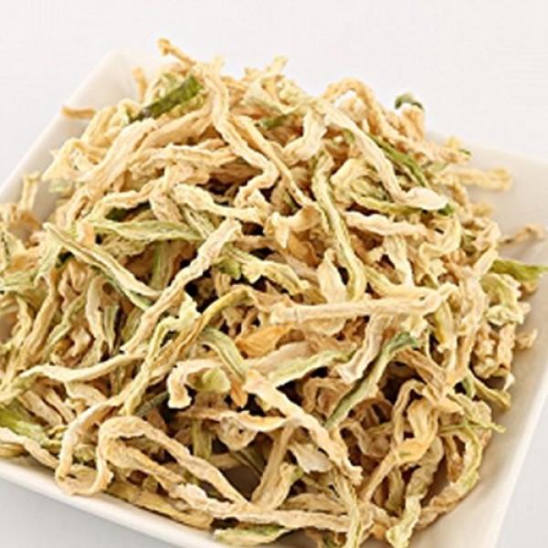 ROM AMERICA [ 6 oz ] Dried Radish Daikon Strips 무말랭이