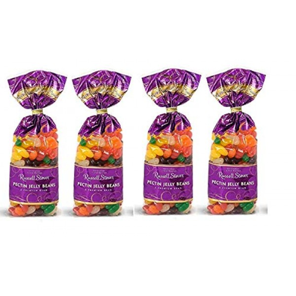 Russell Stover Pectin Jelly Beans for Easter or Any Occasion - 1...