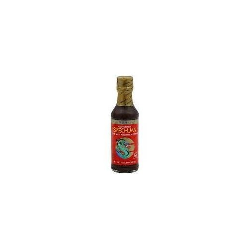 Hot and Spicy Szechuan Stir-Fry and Marinade 10 Ounces Case of 6
