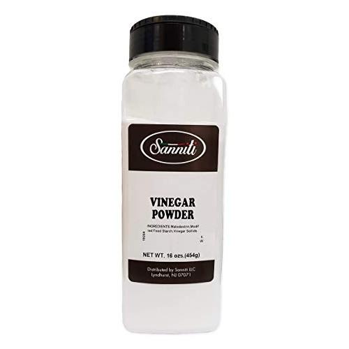 Sanniti Vinegar Powder, 16 Ounce