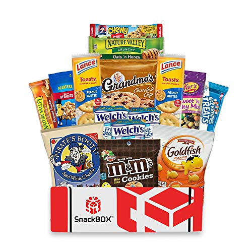 Care Package for College Students, Military, Fathers Day, Birthd...