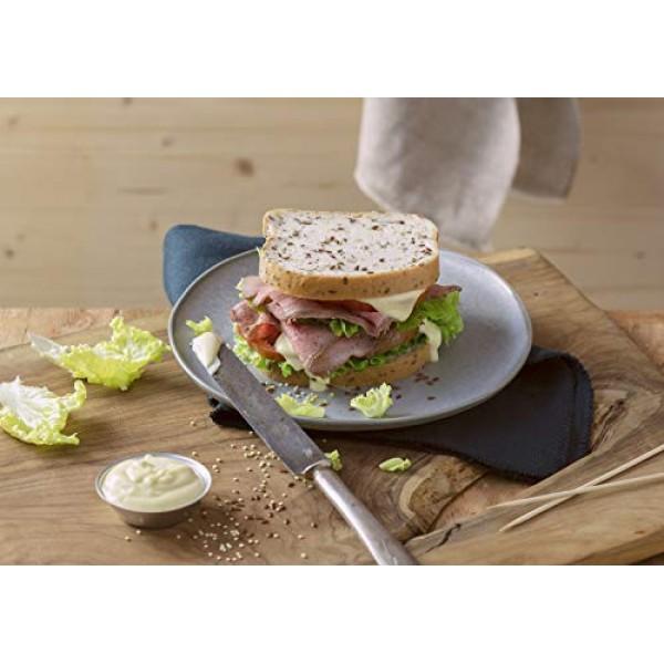 Schär Gluten Free Artisan Baker Multigrain Bread, 14.1 oz., 6-Pack