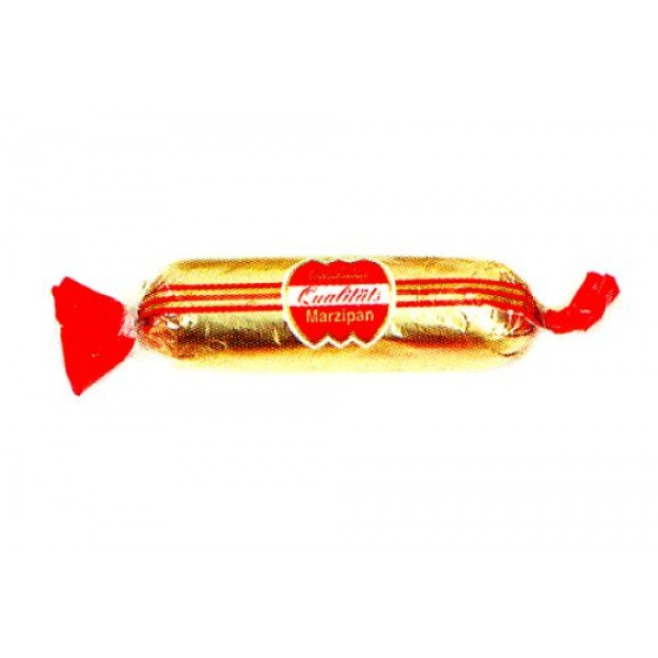 Chocolate Covered Marzipan Loaves - 7oz Pack of 3