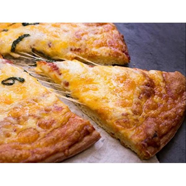Schtark Super Kosher Mozzarella and Pizza Shred Cheese Combo, 8 ...