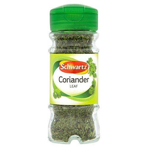 Schwartz Coriander Leaf Jar - 7g (0.02lbs)
