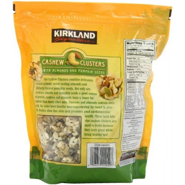 Signatures Kirkland Fancy Mixed Nuts, 40 Ounce