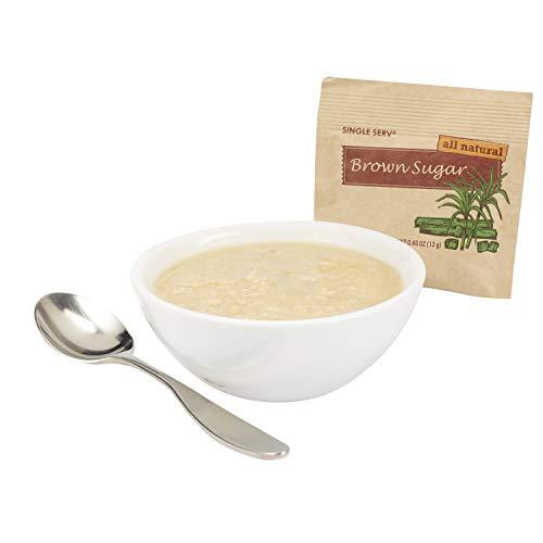 Single Serv Brown Sugar Packet - 13g Pack Of 96