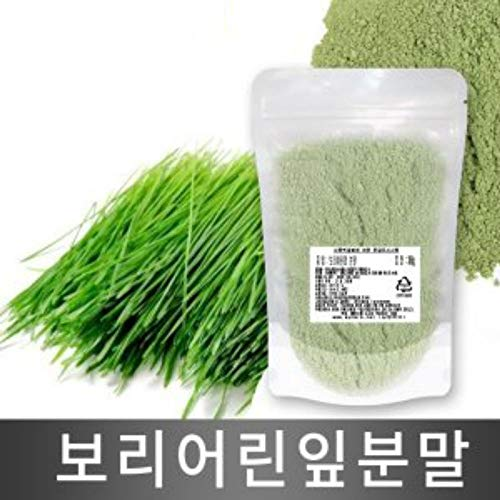 Sinyoung Herb Barley Sprout Powder Product of Korea 500g