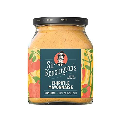 Sir Kensingtons Mayonnaise - Chipotle - 10 OZ