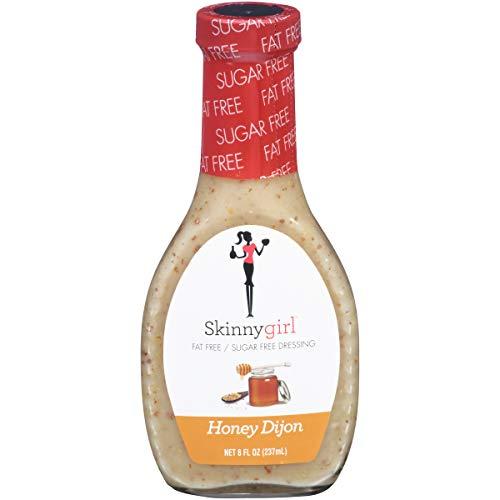 Skinnygirl Salad Dressing, Honey Dijon, 8 oz