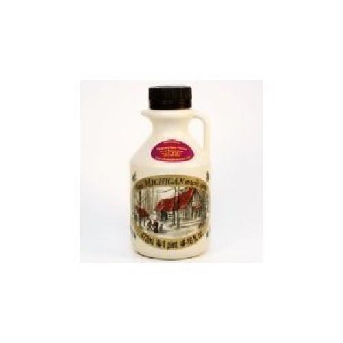 All Natural, 100% Pure, B Grade, Maple Syrup, 32 Oz. Quart