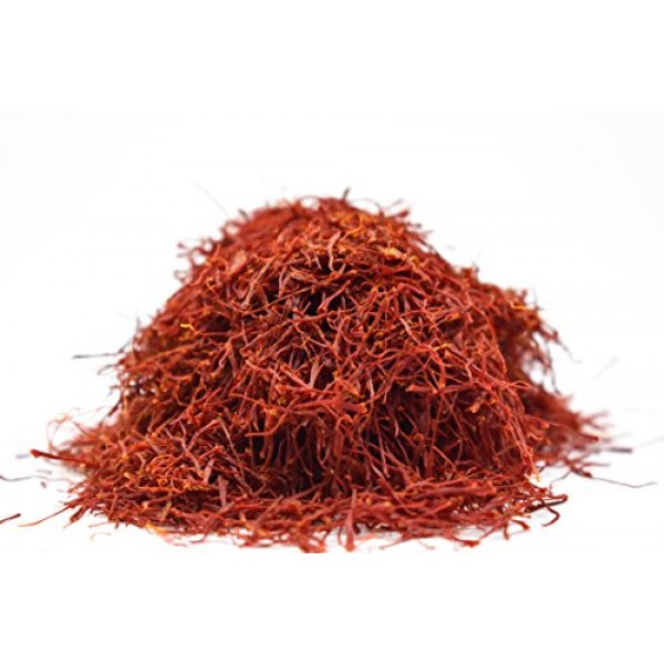 Persian Saffron Threads from Afghanistan by Slofoodgroup, Premiu...