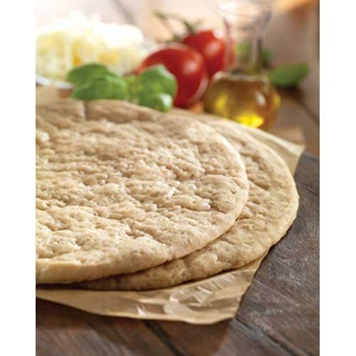 Smart Flour Foods Ancient Grains Pizza Crust, 10 inch -- 12 per ...