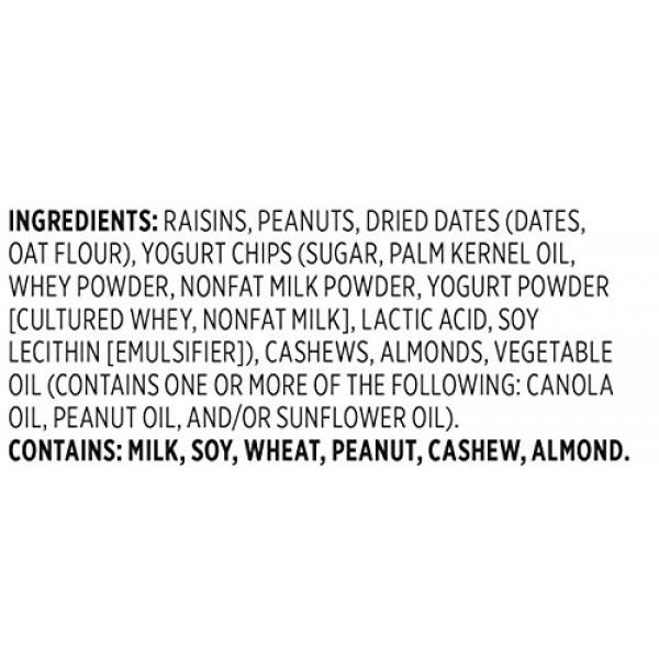 All Natural Yogurt Trail Mix, Non-GMO, 22 Ounces