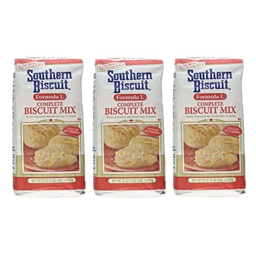 Southern Biscuit Formula L Complete W/golden Shortening Flakes B...