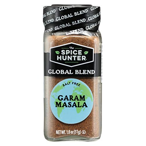 The Spice Hunter Garam Masala Blend, 1.8 oz. jar