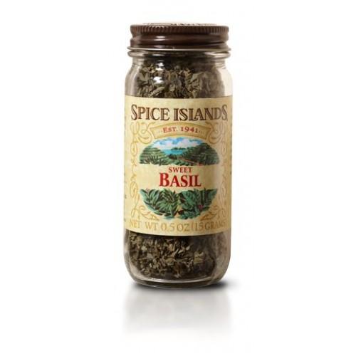 Spice Island Basil Sweet