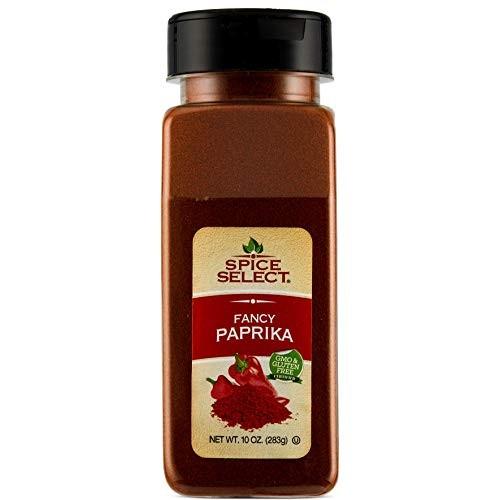 Spice Select Fancy Paprika -10 oz Value Size