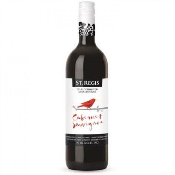 St Regis Cabernet Sauvignon non alcoholic wine