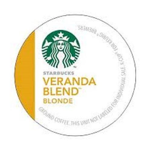 Starbucks Veranda Blend Blonde K-Cups 10 Count 3-Pack - 30 Cou...