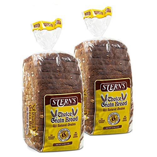Multigrain Bread-2 Pack-16 oz Per Loaf | Delicious Sandwich Brea...